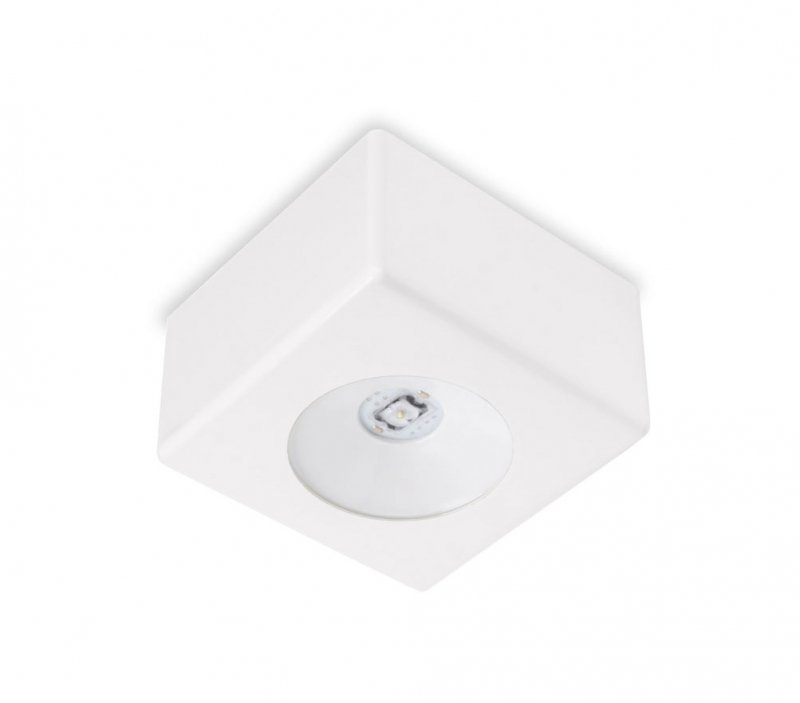 Emergency Lighting Luminaire ORBIT SU
