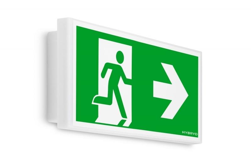 Emergency Lighting Luminaire Primos Sgn