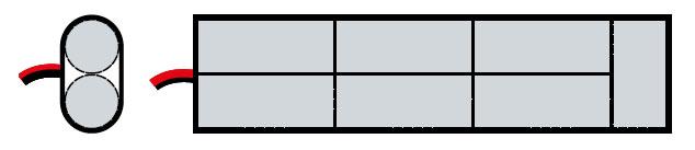 Pakietowanie Typ PAN