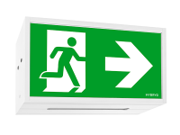 Emergency Lighting Luminaire ALU SGN