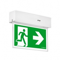 Emergency Lighting Luminaire CRYSTAL SGN