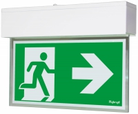 Emergency Lighting Luminaire CRYSTAL