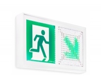 Emergency Lighting Luminaire SPARK DYN