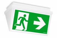 Emergency Lighting Luminaire PRIMOS SGN DS