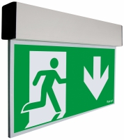 Emergency Lighting Luminaire PROFILIGHT