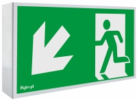 Emergency Lighting Luminaire SPARK