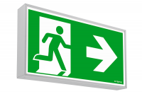 Emergency Lighting Luminaire SPARK SGN