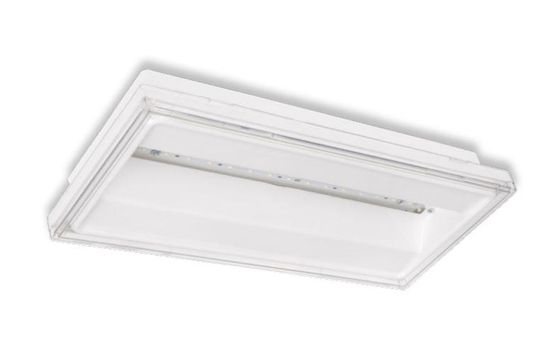 Emergency Lighting Luminaire PRIMOS CLA 0140
